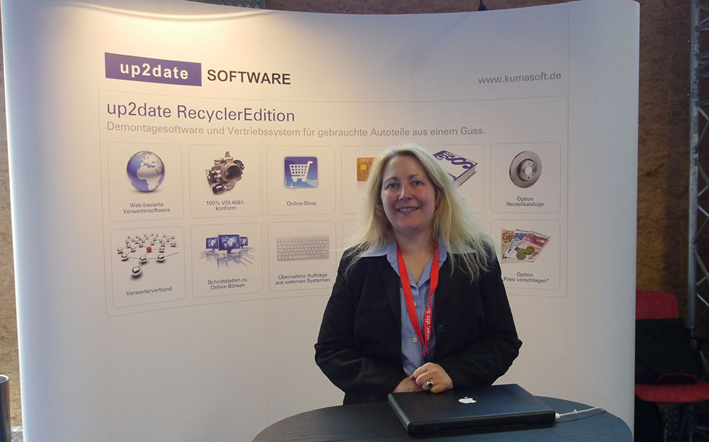 KUMAsoft auf der FAR-Tagung 2015