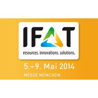 IFAT 2014
