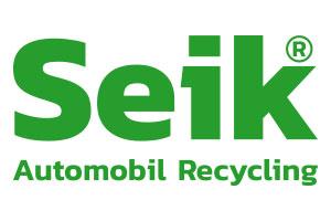 neuer Seik-Shop: Seik Automobilrecycling verdoppelt Online-Aufträge interhalb von 4 Wochen