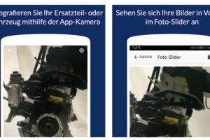 up2date Scanner-App