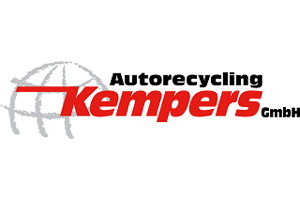 Logo Autorecycling Kempers