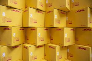up2date RecyclerEdtion bietet neu eine DHL-Schnittstelle